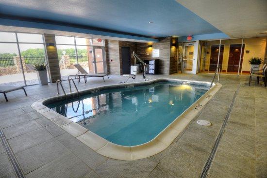 Princeton, Wirginia Zachodnia: Pool