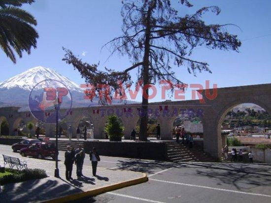 Bravo Peru Tours Operator