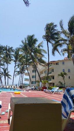 Bahia del Sol Resort: 20160625_143849_large.jpg