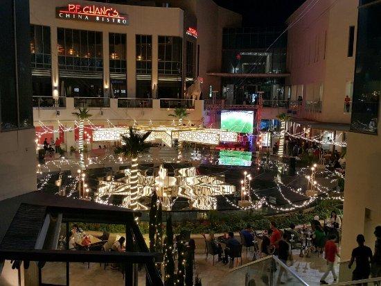 Taj mall