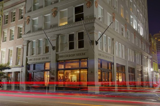 Q&C HotelBar New Orleans, Autograph Collection $89 ...