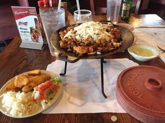 Puerto Penasco Santa Fe Restaurant Reviews Phone