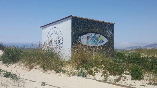 Surf'Scool Figueira da Foz