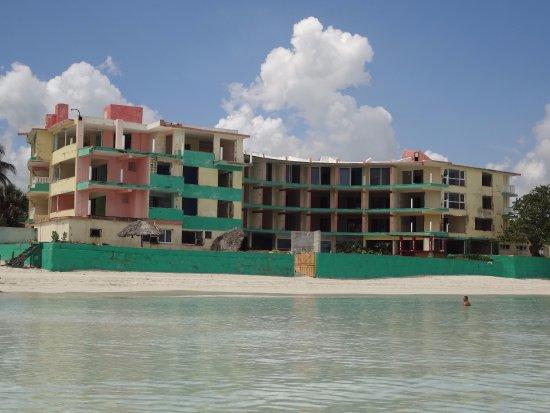 Hotel Horizontes Herradura Varadero