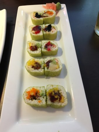 Sakura Sushi: photo2.jpg