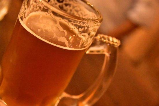 Cerveceria Willkamayu