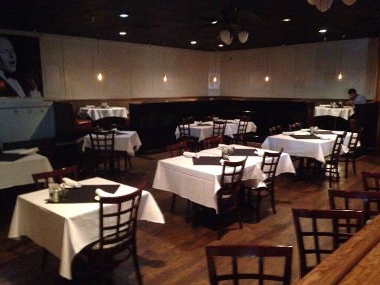 Green Valley, AZ: Center dining room