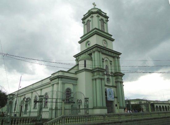 San Pedro de Poas Hotels