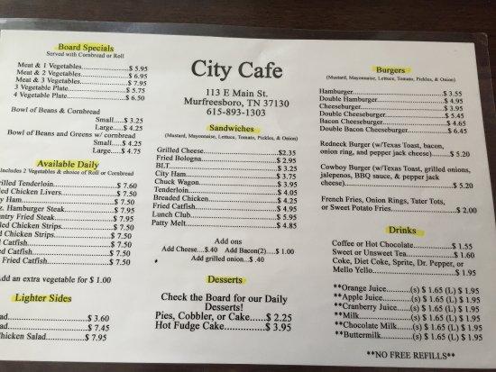 City Cafe: photo0.jpg