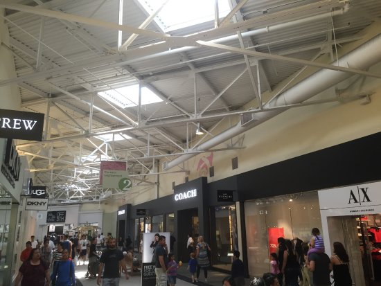 Foto de The Great Mall of the Bay Area