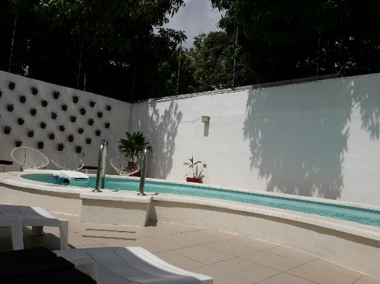 Moloch Hostel y Suites: 20160622_105710_large.jpg
