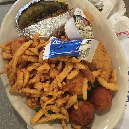 Cedar River Seafood: photo1.jpg