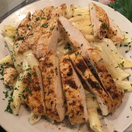 Cedar River Seafood: photo2.jpg