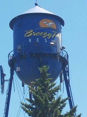 Breezy Point, Миннесота: 20160620_132556_large.jpg
