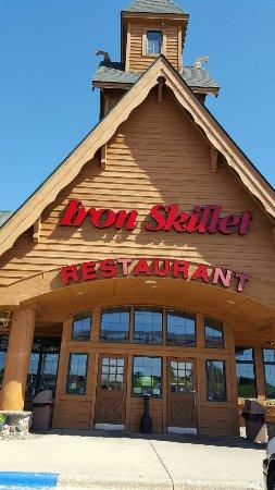 Iron Skillet & Skol Tavern: 20160621_155005_large.jpg