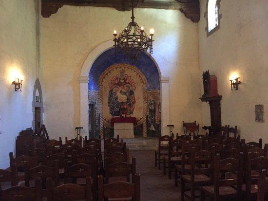 Castello di Amorosa: photo2.jpg