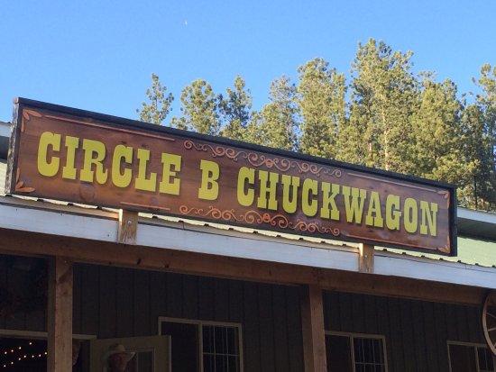 Circle B Ranch Chuckwagon Supper & Western Music Show: photo0.jpg