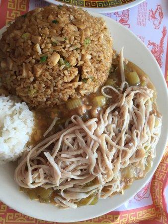 Chinese Food Silver Lake Rd New Brighton Mn