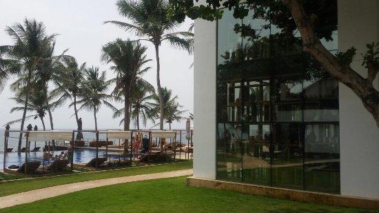 IKIN Margarita Hotel & Spa: photo7.jpg