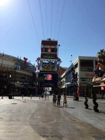 El Cortez Hotel & Casino: walking distance of Freemonth Street