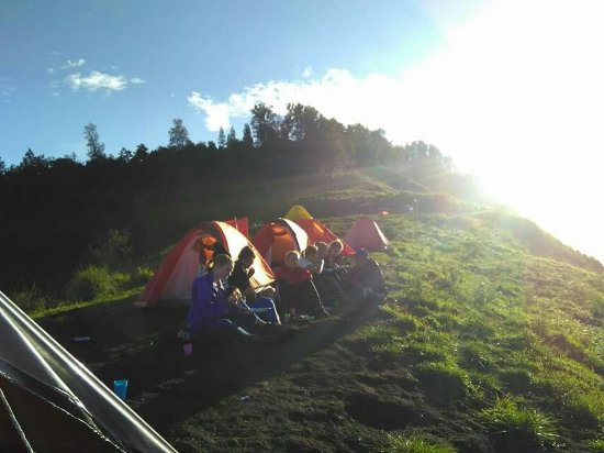 Rinjani Holiday