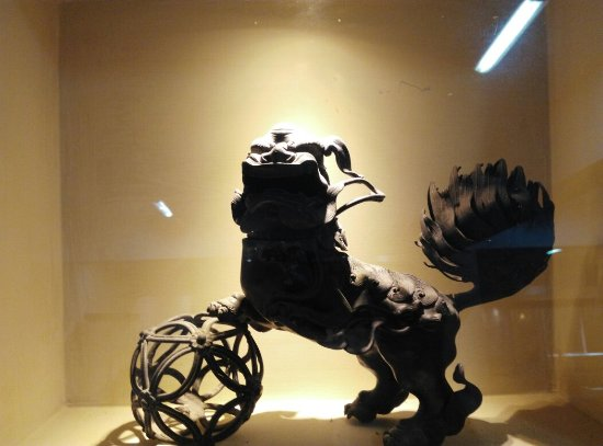 Image result for State Museum of Madhya Pradesh