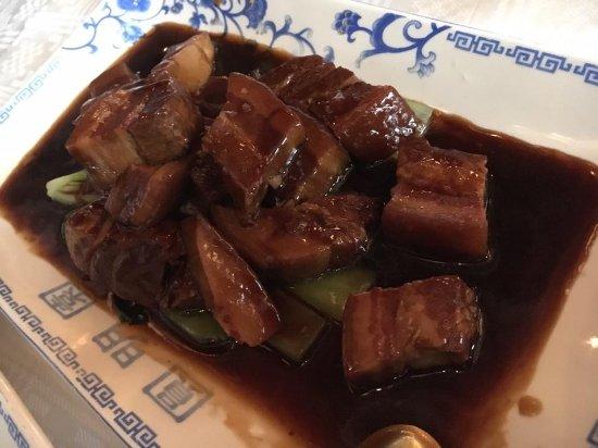 Yuan Ming Yuan: Tong Bo Meat. 