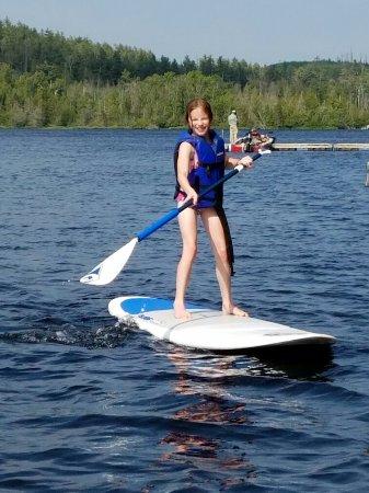 Loon Lake Lodge: 20160619_162642_large.jpg