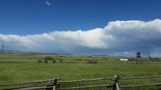 Sheridan, MT: 20160624_163227_large.jpg
