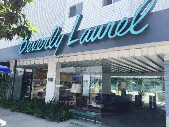 Beverly Laurel Motor Hotel: photo0.jpg