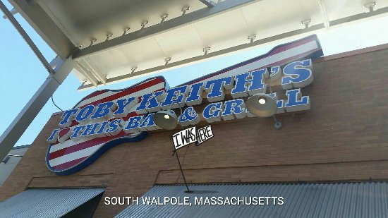 Toby Keith's I Love This Bar & Grill: edited_20160624_120715_large.jpg