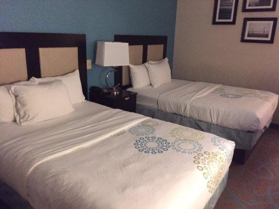 Foto de La Quinta Inn & Suites Kingsland/Kings Bay Naval B