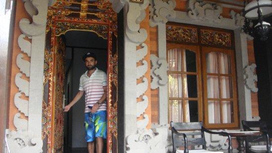 Stana Puri Gopa Hotel Photo