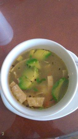 โนกาเลส, อาริโซน่า: Taco Soup