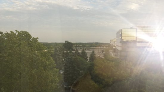 底特律-特洛伊/奧本山希爾頓合博套房飯店照片