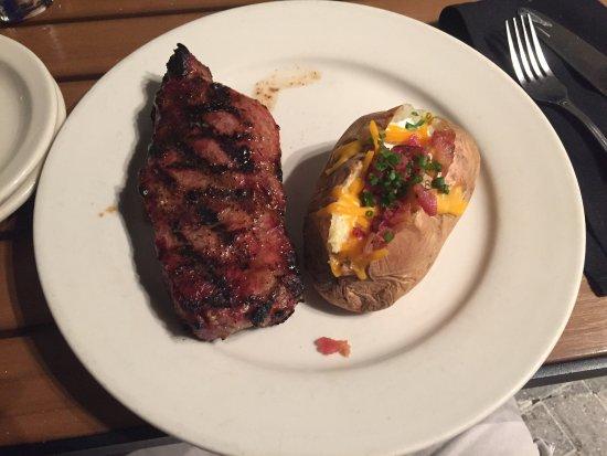 Sunny Isles Beach, FL: Sehr zu empfehlen, dieses Steakhouse 👍🏼👍🏼👍🏼