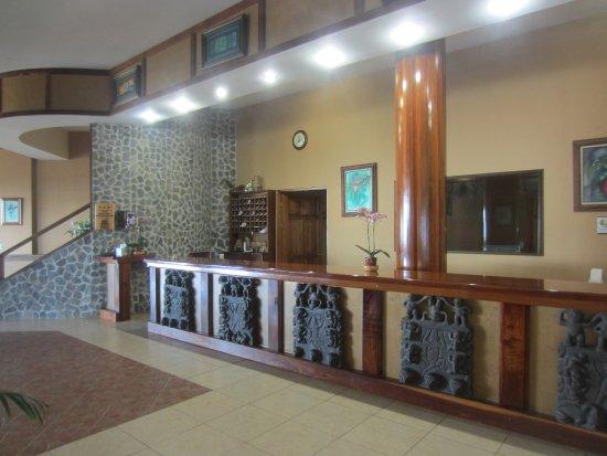 Foto Hotel Montana Monteverde