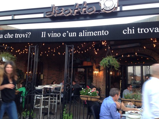Highwood, IL: Disotto