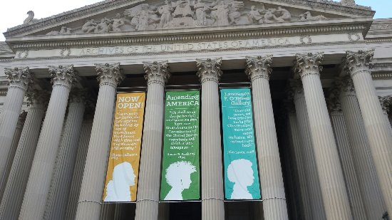 The National Archives Museum: 20160531_165807_large.jpg