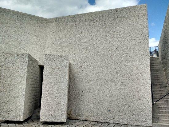 باريس, فرنسا: Memorial des Martyrs de la Deportation