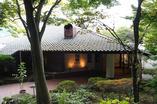 Hakone Elecasa Hotel and Spa
