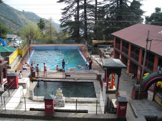 Bhagshunath temple kangra tripadvisor - Hotels in dharamshala with swimming pool ...