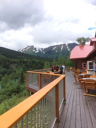 Kenai Princess Wilderness Lodge: photo0.jpg