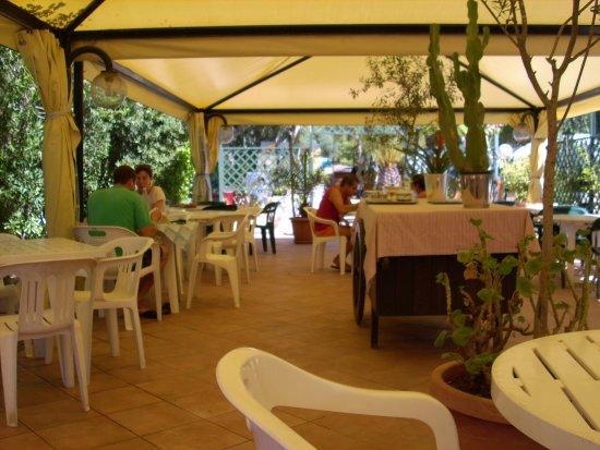 Villaggio Egad Bild