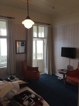 Kviknes Hotel: photo0.jpg