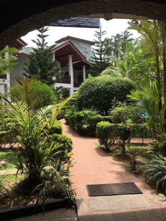 Hotel Bentota Village: photo4.jpg