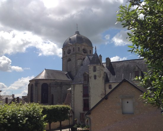 Basilique Notre-Dame d'Alencon