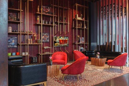 NYX Tel Aviv Hotel