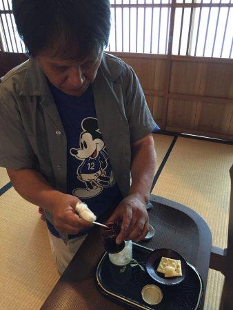 Shirakawago Tajimake Yosan Sericulture Museum
