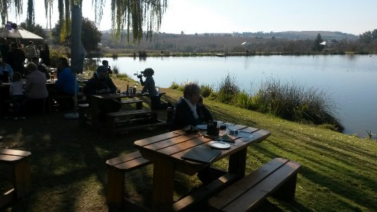 Lanseria, Republika Południowej Afryki: 20160625_140042_large.jpg